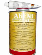 Akemi Acrylic Super Penetrant