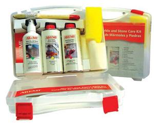 Akemi Stone Care Kit
