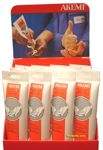Akemi handwash cream