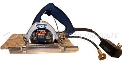 Alpha Stone Cutter AWS-110