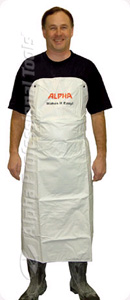Alpha Apron