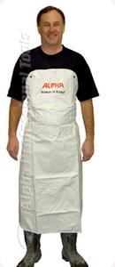 Alpha Apron
