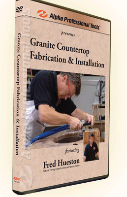 How to Fabricate Granite Countertop