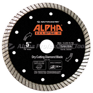 Alpha Eclipse II Blade