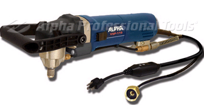 Alpha Variable Speed Wet Stone Polisher