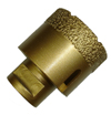 Brazed Diamond Core Bit 2