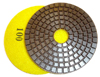 Ceramica Diamond Polishing Pads 100 grit