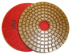 Ceramica Diamond Polishing Pads 400 grit