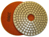 Ceramica Diamond Polishing Pads 3000 grit