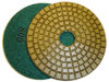 Ceramica Diamond Polishing Pads 800 grit