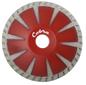 Diamond Contour Blade 5