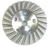 Diamond Cup Wheel - Aluminum