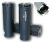 Diamond Core Bit  - Dry with Side Protection
