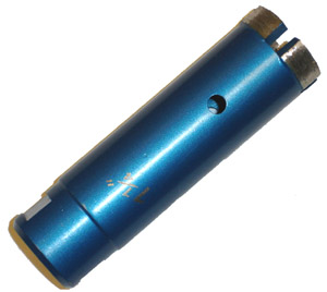Monster Dry Diamond Core Bit - 1-1/4