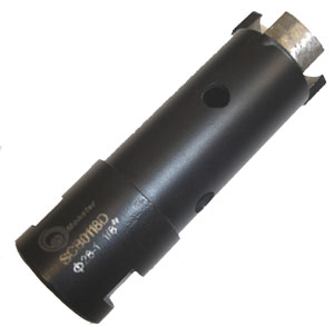 Monster Dry Diamond Core Bit