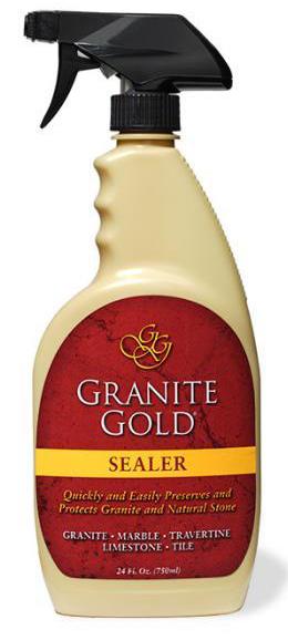 Granite/Marble Sealer