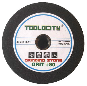 Toolocity Grinding Stone 80 Grit at Sears.com
