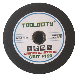 Toolocity Grinding Stone 120 Grit at Sears.com