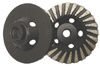 diamond cup grinding wheel 4inch