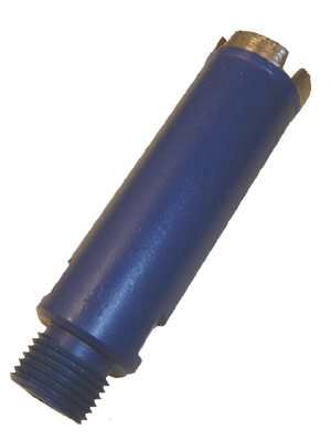 "1-1/8"" CNC Diamond Core Bit"
