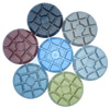 "3"" C-Shine Diamond Floor Polishing Pads"