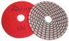 Monster Bric Dry Diamond Polishing Pads - 100 Grit