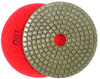 Diamond Polishing Pad for Engineered Stone - 100 Grit