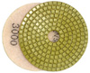 Diamond Polishing Pad for Engineered Stone - 3000 Grit