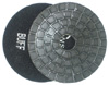 Diamond Polishing Pad for Engineered Stone - Black Buff