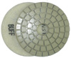 Diamond Polishing Pad for Engineered Stone - White Buff