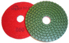Monster Diamond Polishing Pad 100 Grit