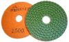 Monster Diamond Polishing Pad 1500 Grit