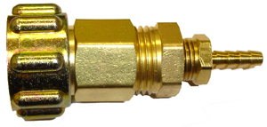 Water Hose Adapter Set