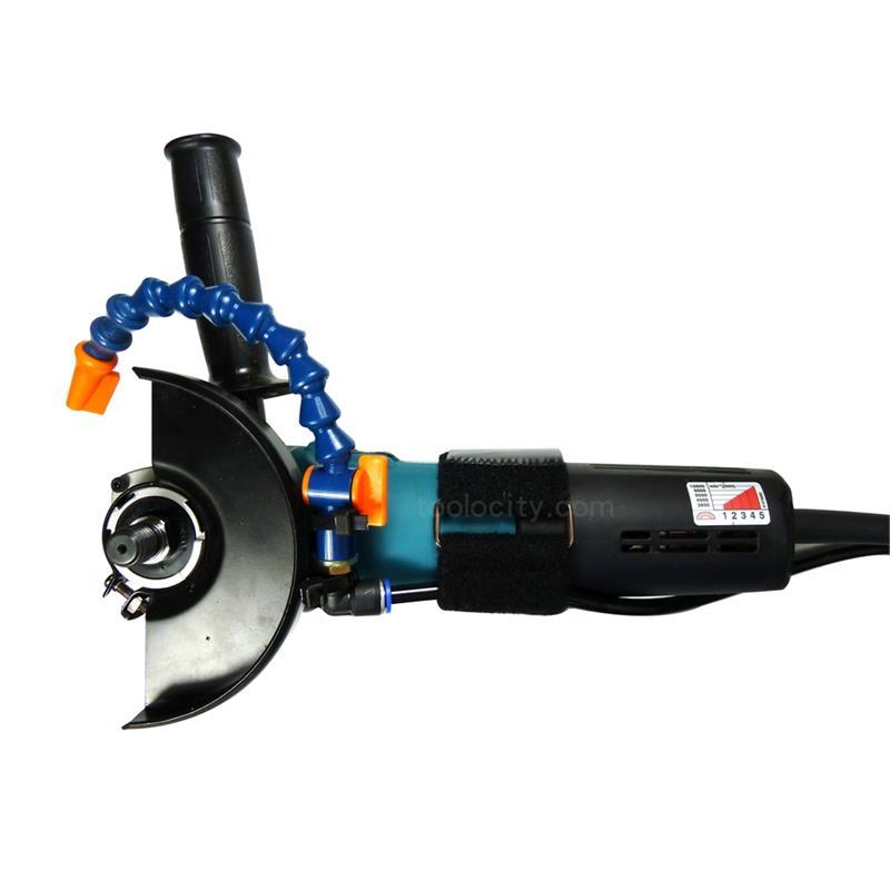 Toolocity Wet Grinder Adapting Kit