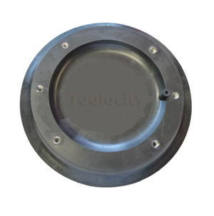Base for Vacuum Suction Cup 8""