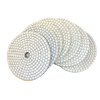 JHX Dry Diamond Polishing Pads