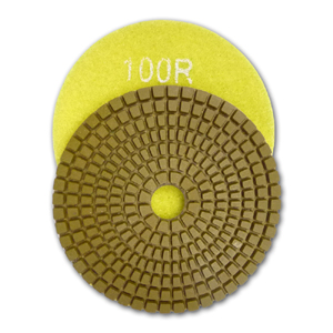 VX Shine Diamond Polishing Pads 100 grit