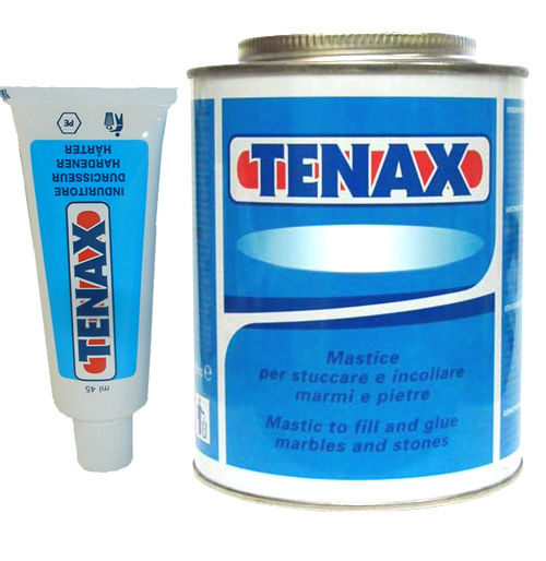 Tenax Transparent Flowing Polyester