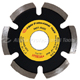 Alpha Hot Rod / Diamond Contour Blade