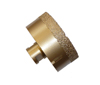 Brazed Diamond Core Bit 3-1/2