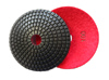 JX BOWL Diamond Polishing Pads 100 Grit