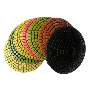 ADT BOWL Diamond Polishing Pads