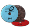 Hurricane wet diamond polishing pads