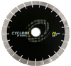 Cyclone New Silent Diamond Allocation Blade