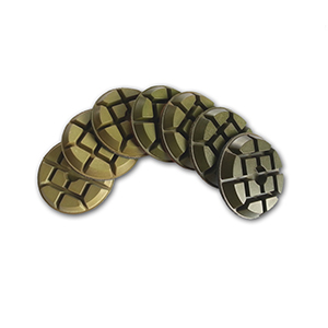 C-Shine Concrete Polishing Pads