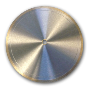 diamond glass blade