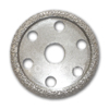 brazed diamond Tuck Point Blade