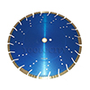 Super Combo concrete diamond blades