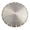 Laser Turbo Concrete Diamond Blade