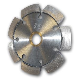 diamond tuck point blade